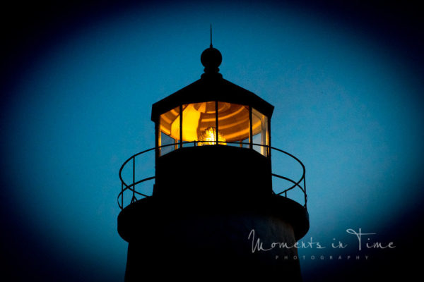 Pemaquid Light Light